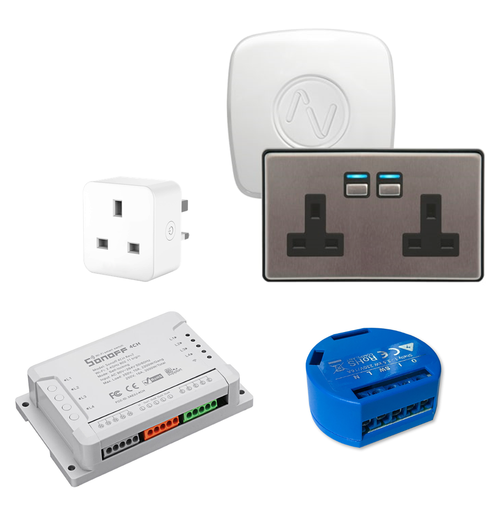 smart automation switches